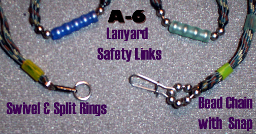New Lanyard Designs W/Pics-Continued