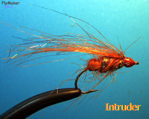 New Intruder Fly Patterns http://www.calflyfisher.com/msgboard/viewtopic.php?f=9&t=128